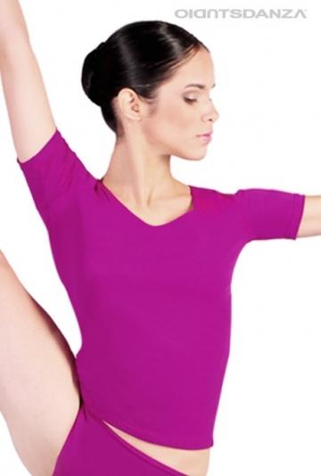 T-shirts, klassieke en moderne dans, JZM33T