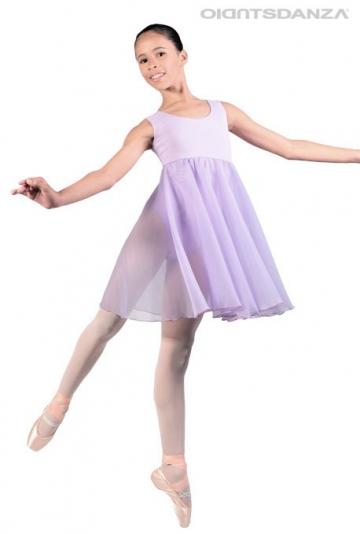 Jurken ballet Soutenu C2804