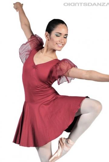 Jurken dans-Finale C2809