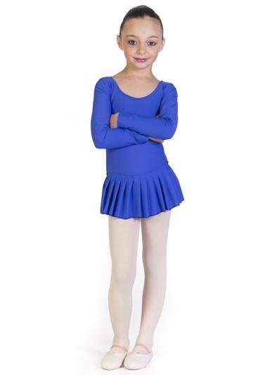 Lichaam dans voor meisje B441