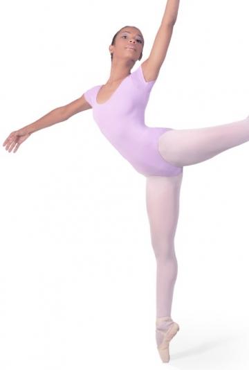 Lichaam dance half-sleeve B408