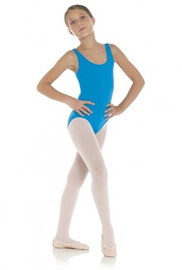 Lichaam voor de dans meisje B433