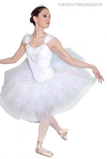 Kostuum Witte Zwaan C2670