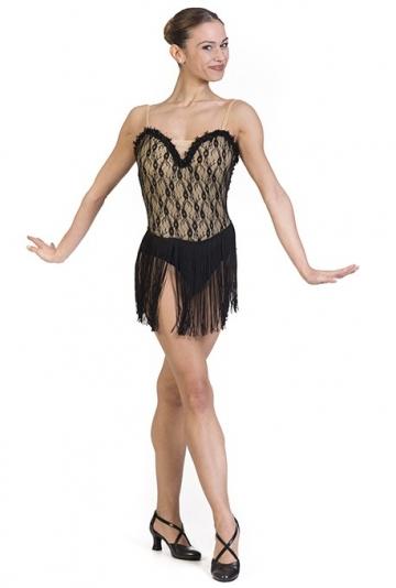 Costume danza moderna C2127 -