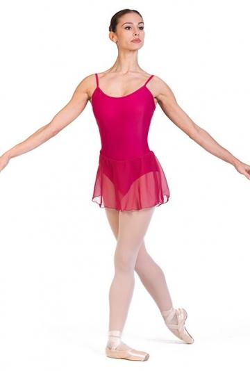 Turnpakje met rok ballet B399GNS