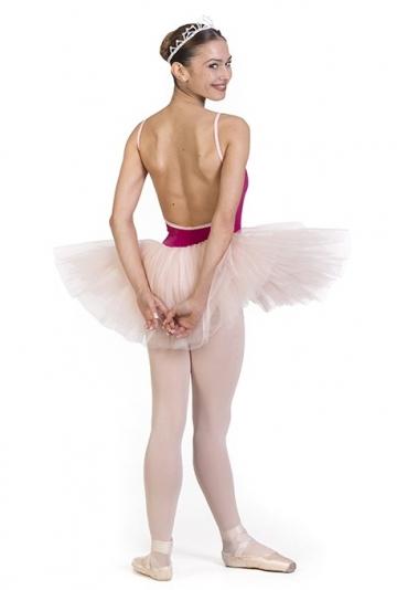 Klassiek ballet tutu Claire TC1010