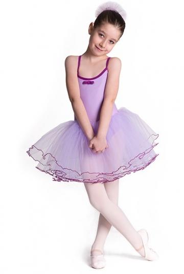 Tutu ballet voor meisjes C2695