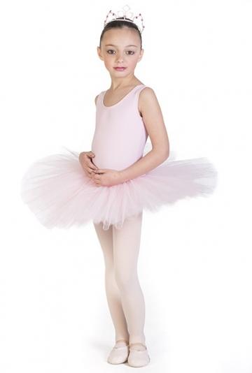 Het ballet tutu voor een meisje C2699