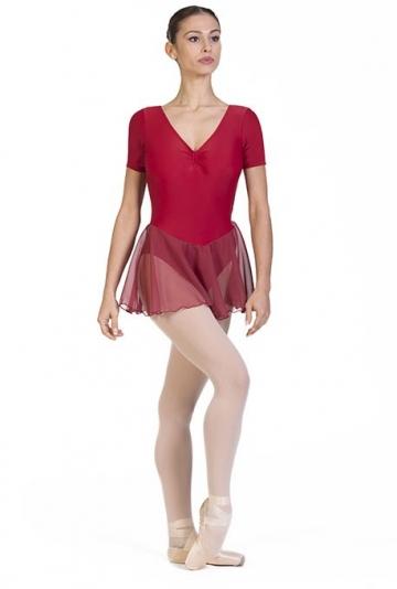 Lichaam ballet rokje B1008
