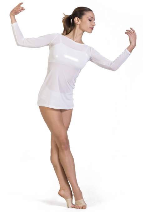 Costume danza contemporanea -