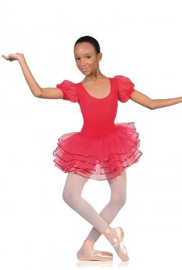 Divise danza jazz JZM37 -