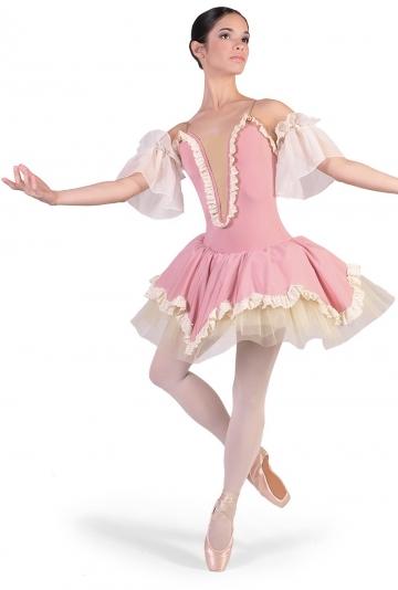 Tutu van ballet C2617
