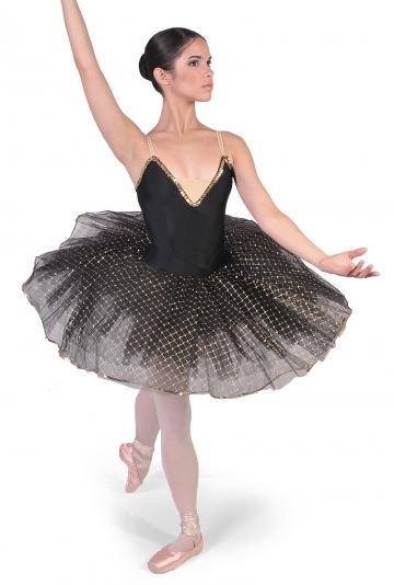 Tutu, ballet professionele C2622