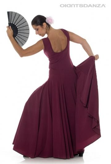 Kostuum flamenco FL 2011