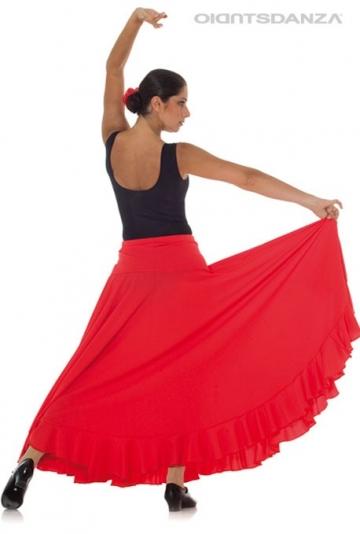 Rok flamenco FL 2030