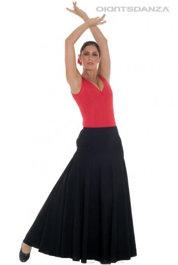 Rokken voor flamenco basic FL 2023