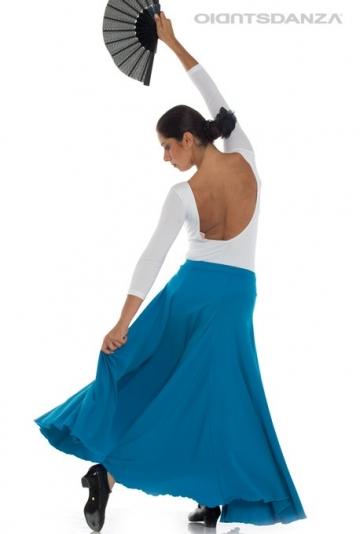 Flamenco rokken twin wheel FL 2027